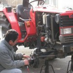 maintenance_of_tractor